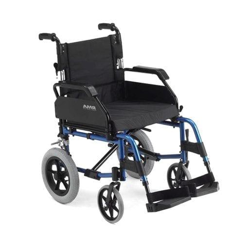 cestovní invalidní vozík