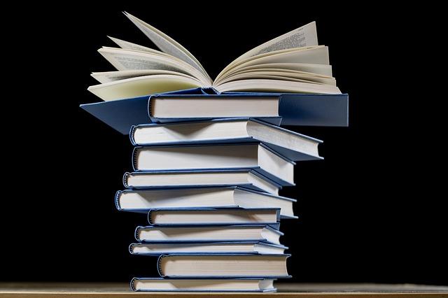 knihy pohádek