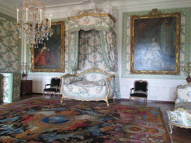 Oprava tkaných obrazů, gobelínů a tapisérií