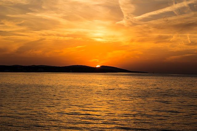 Když na dovolenou k moři, tak jedině do Chorvatska