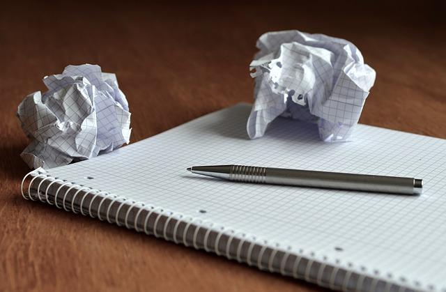Co bychom byli bez papíru?