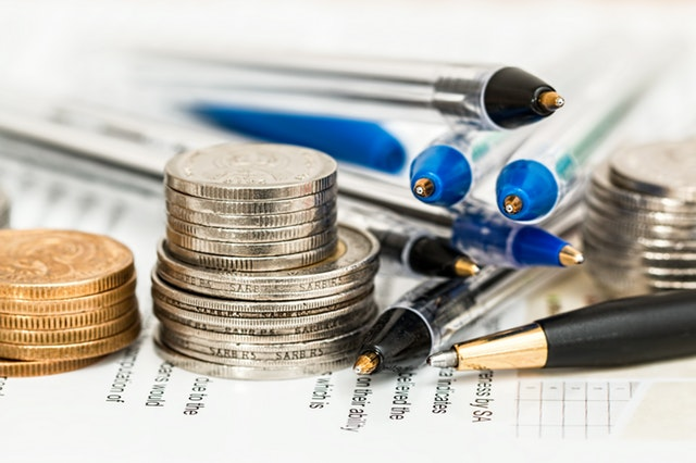 Jak si zajistit finance