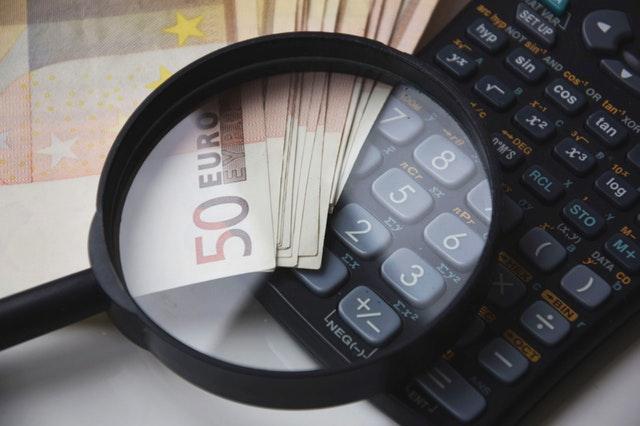 sledování hypoték