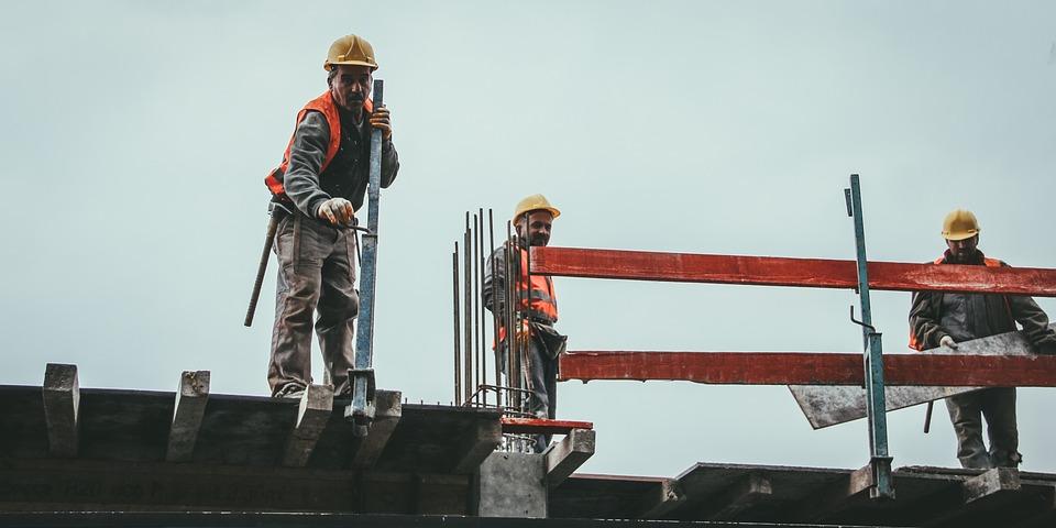 Stavba nebo rekonstrukce, to je to, oč tu běží